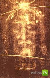 Туринская плащаница... Как выглядел Иисус Христос?