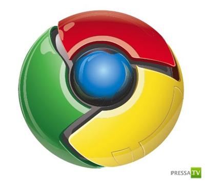 Тотальный Контроль от Google