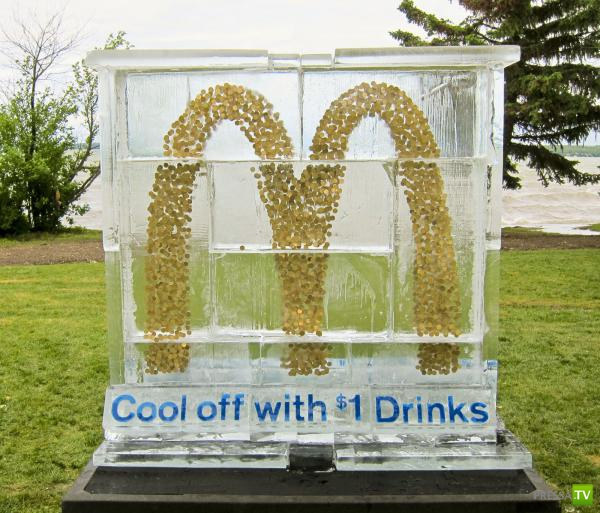 Лучшая наружная реклама-2011