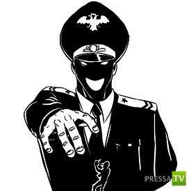 Чего боятся иностранцы в Москве...