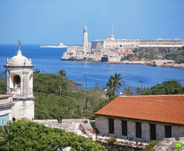 Гавана - столица Кубы