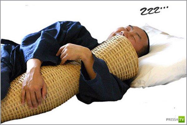 Бамбуковая жена...