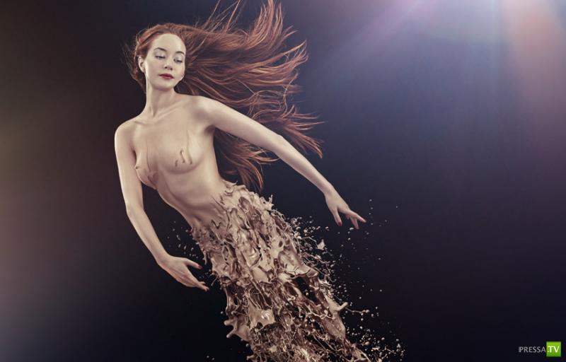 Рекламная фотография. Работы Mladen Penev (31 фото)