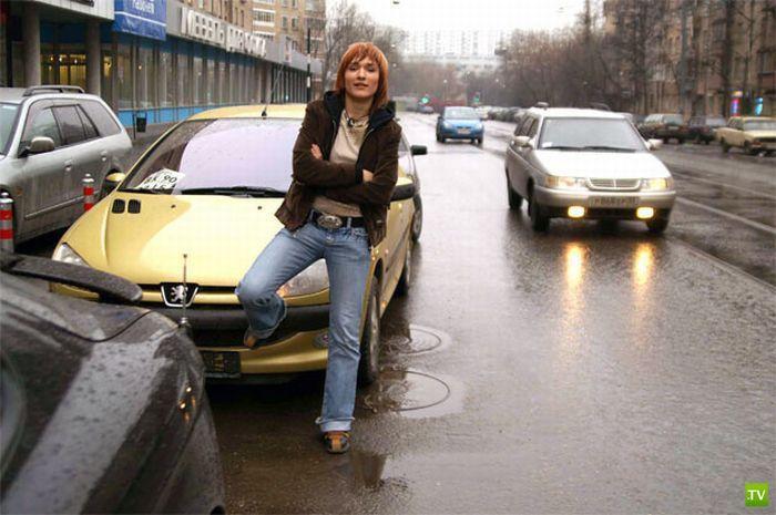 Автопарк ДОМа-2 ...