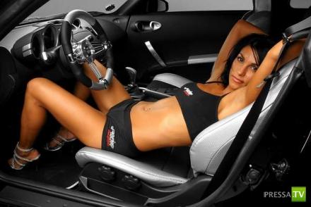 С женского автофорума :))