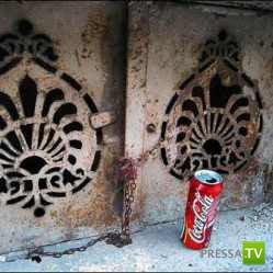 Кока-кола - самый незаменимый напиток в хозяйстве ...