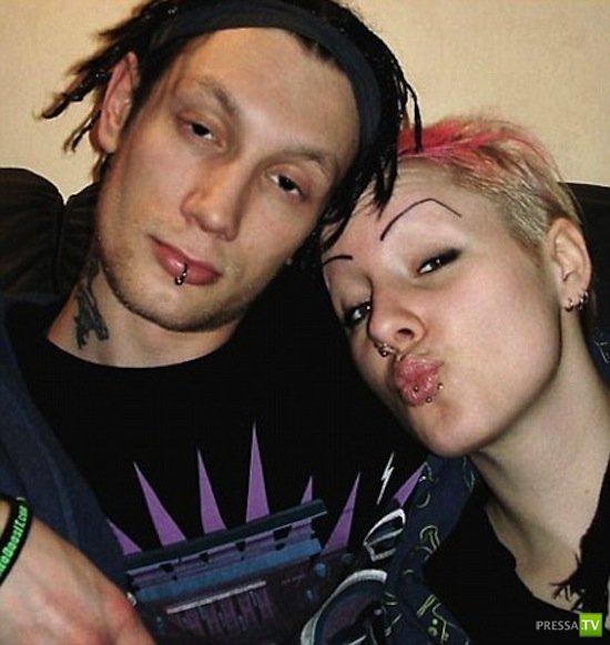 Самая злая пара в мире