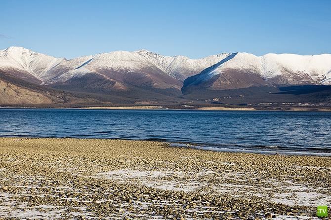 Холодная красота Аляски (21 фото)