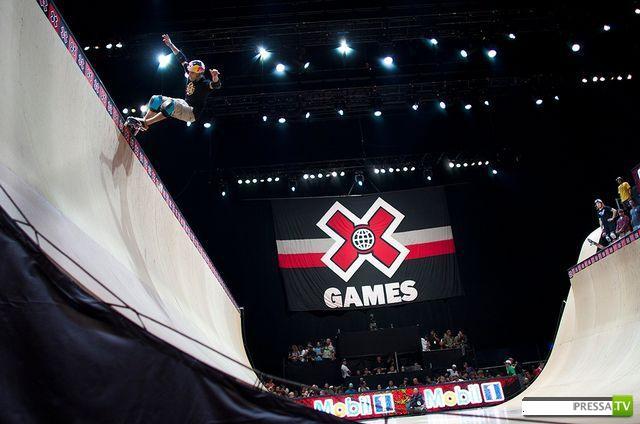 Всемирные экстремальные игры (51 фото)