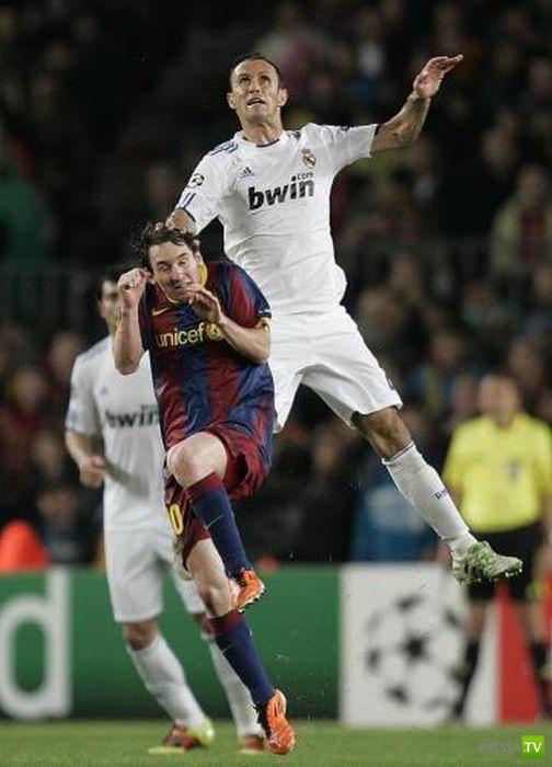 Смешной футбол (33 фото)