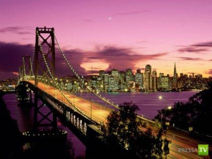 Топ-10 самых посещаемых мест мира