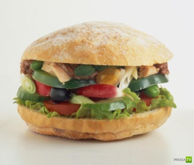 10 самых известных бутербродов планеты
