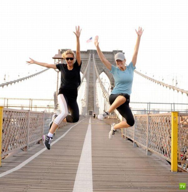 Heidi Klum - подборка фотографий (43 фото)