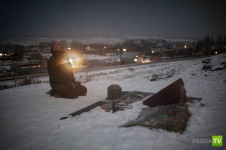 Исцеление кровью в Казахстане
