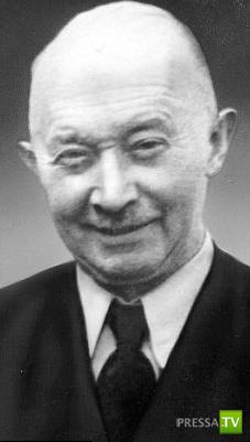 Хуго Фердинанд Босс - Hugo Boss