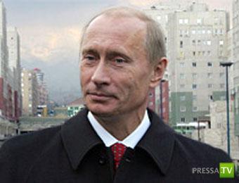 12 покушений на Путина