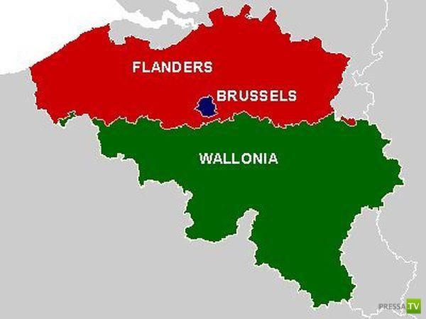 44 факта о Бельгии глазами россиянина