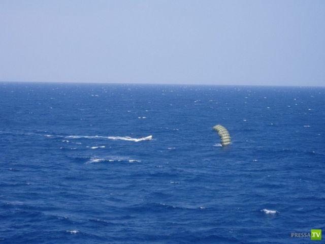 Как сомалийские пираты получают выкуп за похищенные судна