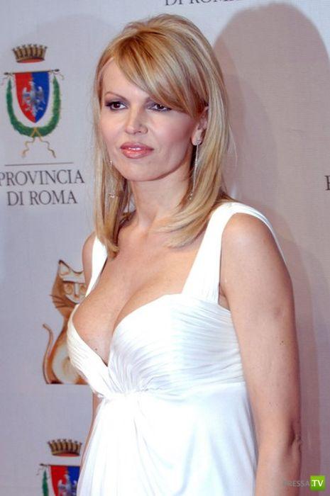 Этой женщине 52 года!!!... Рита Русик
