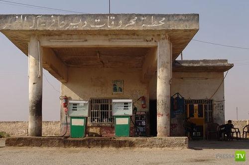 Где дешевле всего заправиться бензином ?