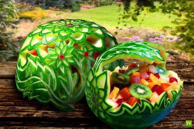 Необычные блюда... (31 фото)