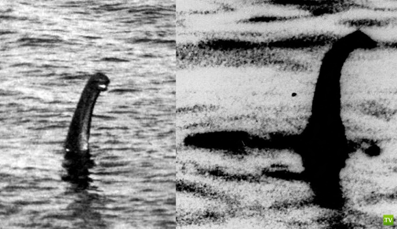 Неразгаданные тайны 20 века (30 фото)