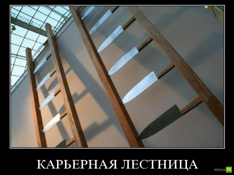 Демотиваторы про работу (28 фото)