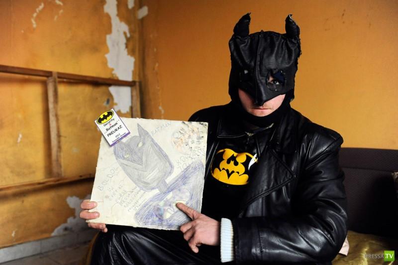 Оказывается, супергероем быть не так уж и сложно