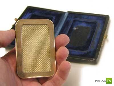 Самые идиотские изобретения, содержащие радиацию...(12 фото)
