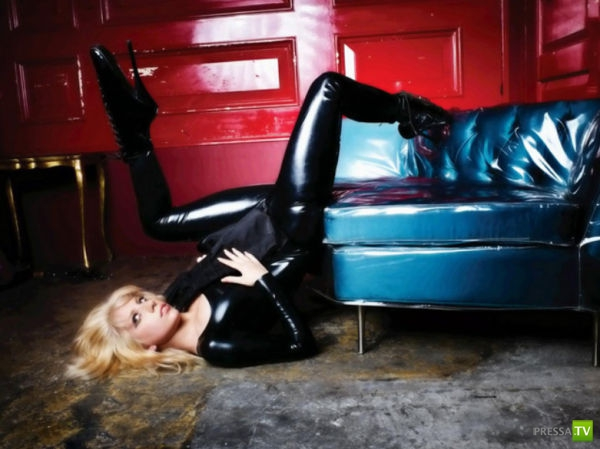 Леди Гага... Подборка фотографий (20 фото)