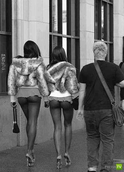 """В России введут """"гардеробную цензуру"""" ... ( 3 фото)"""