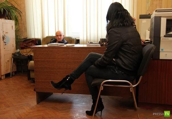 Полная релаксация в Екатеринбурге (12 фото)