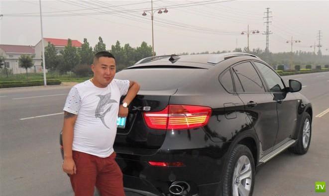 Обычный китайский браток. Фотографии из дневника (22 фото)