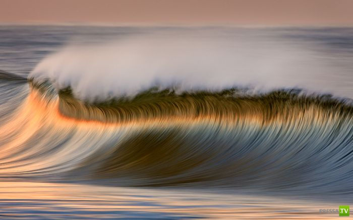 Волны глазами Девида Ориаса (43 фото)