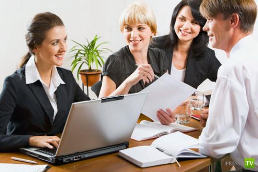 7 признаков того, что вы занимаетесь своим делом