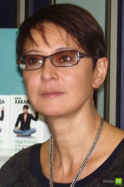 Самые умные и самые глупые российские звезды... (23 фото)