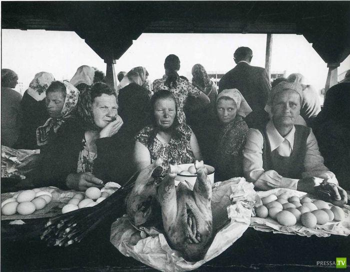 Жизнь в СССР (45 фото)