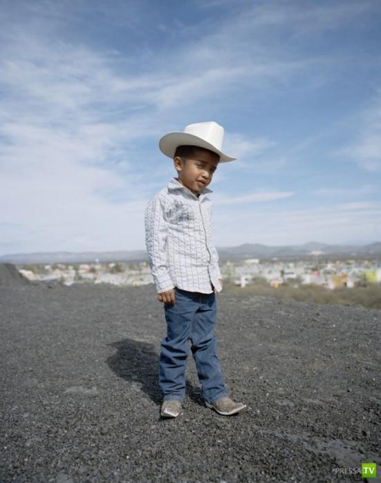 Гуарачеро (Guarachero) - размер имеет значение (7 фото + видео)