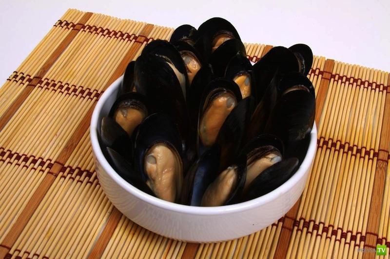 Руководство по морепродуктам: романтический вечер с мидиями (6 фоток)