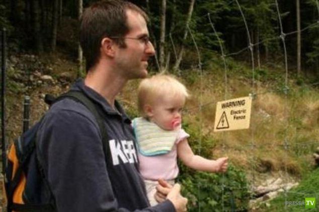 Безответственные родители... (29 фото)