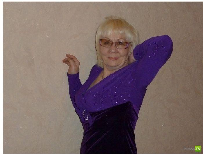Чего хотят дамы постарше? (18 фото)