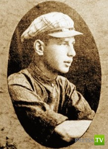 Осип Вениаминович Шор - прототип Остапа Бендера вырос в Одессе и похоронен в Москве!(4 фото)