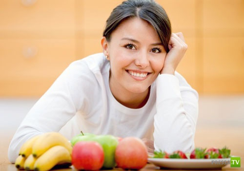 Как связаны еда и характер? (7 фото)