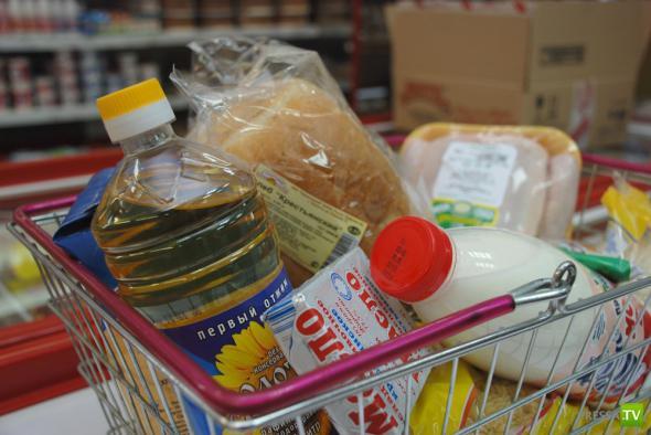 За границей все так дешево... (6 фото)
