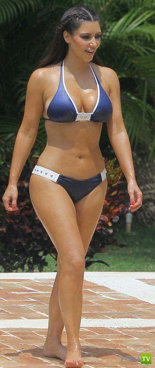 Ким Кардашьян (26 фото)