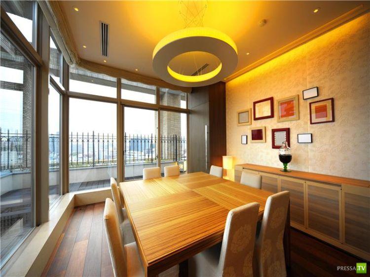 Самая дорогая однокомнатная квартира в мире (25 фото)