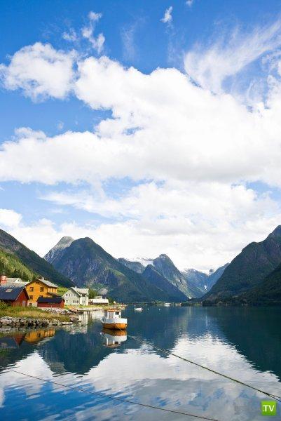 Самые гостеприимные страны Европы (11 фото)