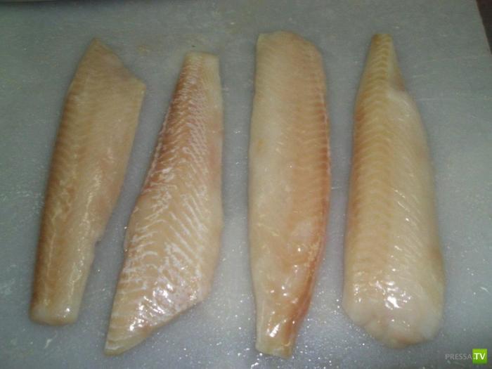 Руководство по морепродуктам: морская, наземная и китайская заморозка. Это нужно знать.(4 фото)
