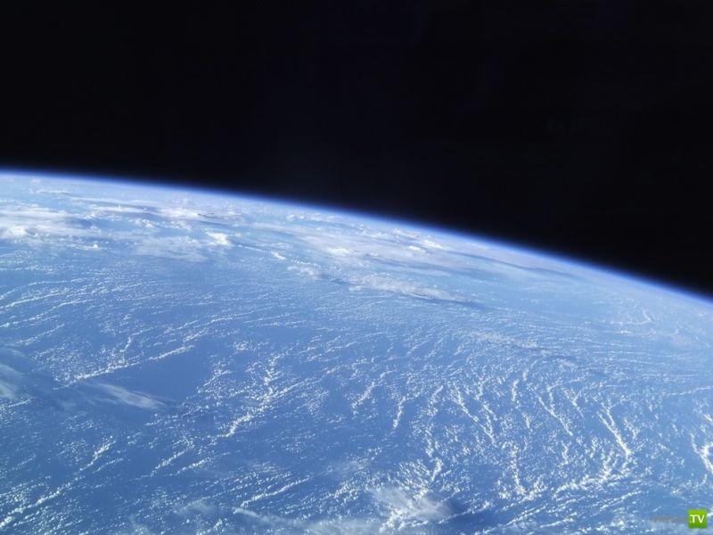 Земля из космоса ... (30 фото)