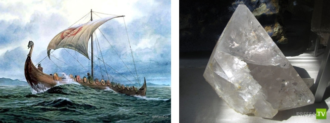 История навигации: от магических камней до чипа в голове ... (7 фото)